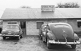 Stoner Ink was founded in the early 1940's.