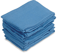 Low Lint Drying Towels