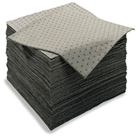 High Performance Absorbent Pads