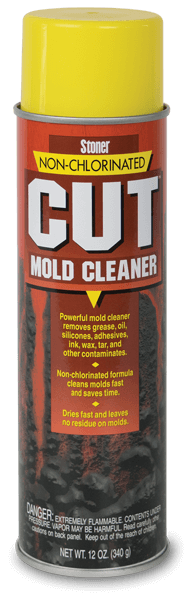 CUT Non-Chlorinated Mold Cleaner