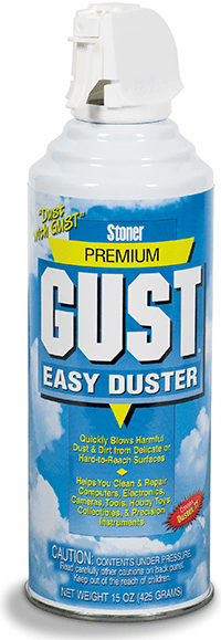 Tall Size GUST Premium Duster