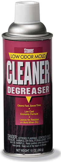 Low Odor Cleaner/Degreaser