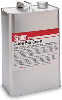 Rubber Parts Cleaner