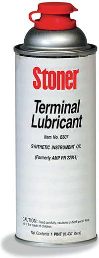 Terminal Lubricant